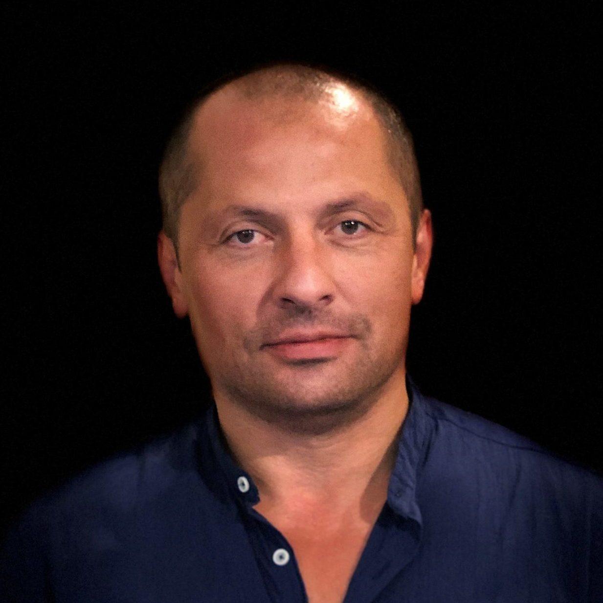 Grzegorz Konecki